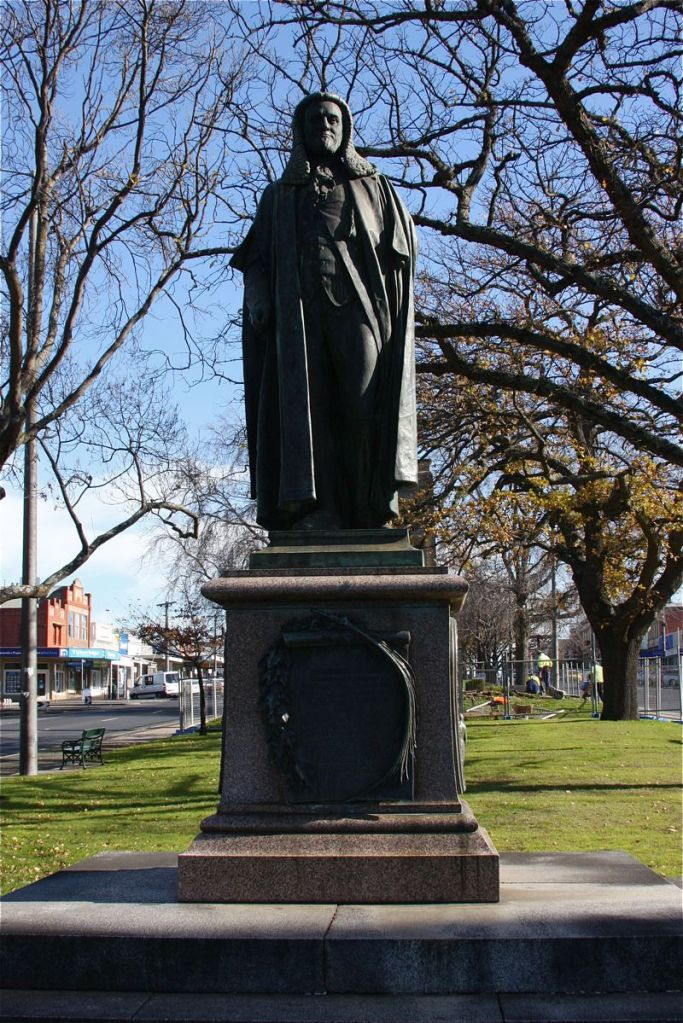 Peter Lalor - Lawyer Ballarat