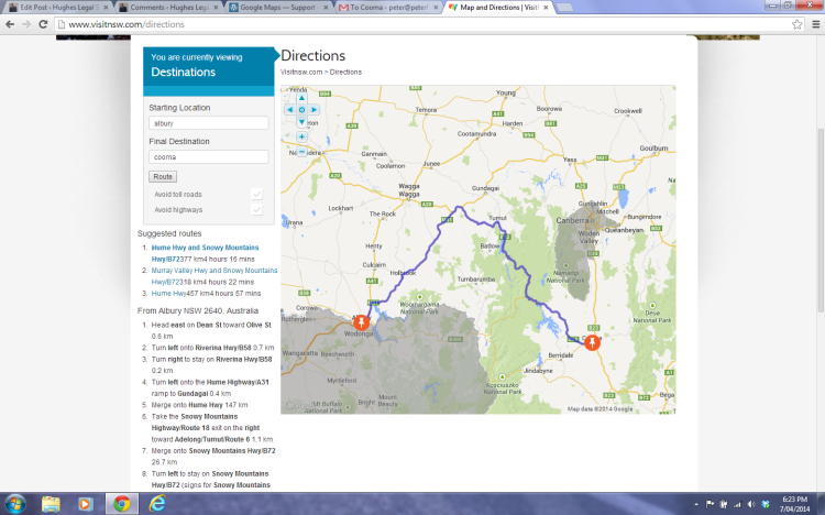 cooma 2